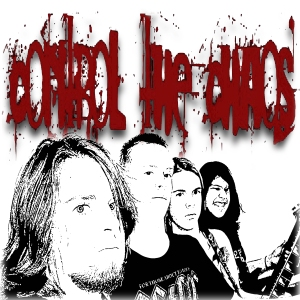 "Control The Chaos - Vegas ""Molten-Metal"""